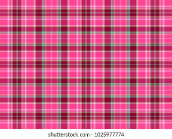 abstract texture | multicolored tartan pattern | retro gingham background | geometric intersecting striped illustration for wallpaper theme fabric garment digital printing or fashion concept design