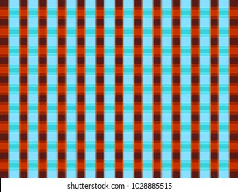abstract texture | multicolored weave pattern | modern checkered background | geometric plaid illustration for wallpaper artwork fabric garment digital printing or fashion concept design
