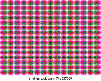 abstract texture | multicolored weave pattern | modern checkered background | geometric plaid illustration for wallpaper textiles fabric garment gift wrapping paper graphic or concept design