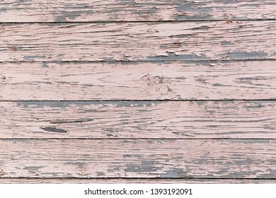 abstract texture - old pink wood