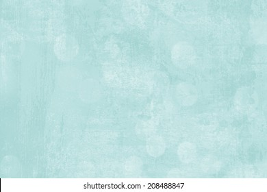An abstract textured blue background.