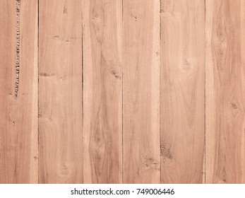 Abstract textured wooden background,The surface of the brown teak wood texture