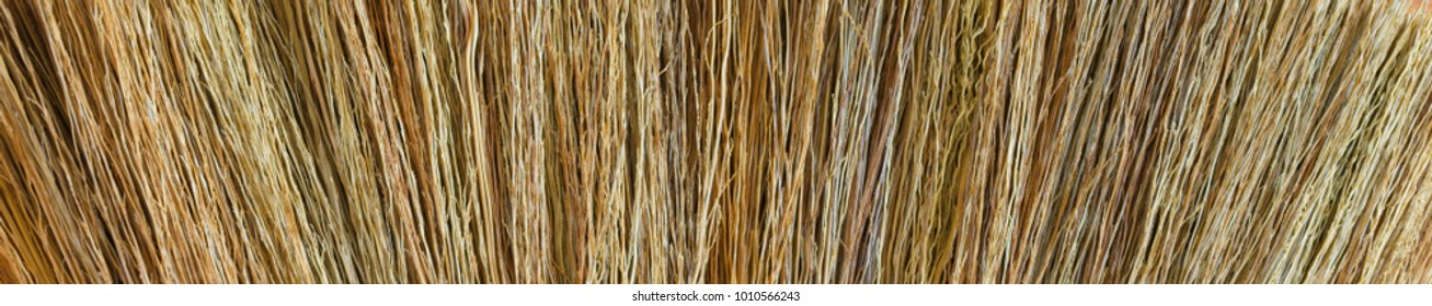 Abstract wallpaper of straw with radiating lines