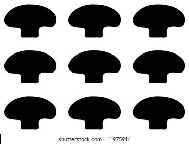 abstract warp pattern