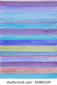 Abstract watercolor artwork colorful had made background