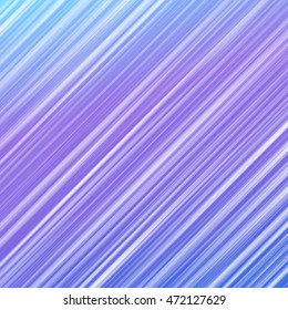 Abstract wavy striped background with lines. Colorful pattern with gradient glitch texture. Illustration of digital image data distortion.