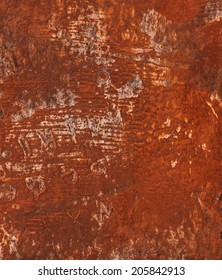 abstract weathered distressed grunge basrelief wall structures, background, backdrop, beautiful detail
