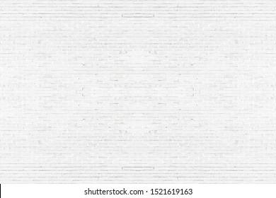 Textura abstracta teñida de estuco antiguo gris claro. Fondo de pared de ladrillo blanco en una habitación rural. Papel de fondo horizontal de textura.