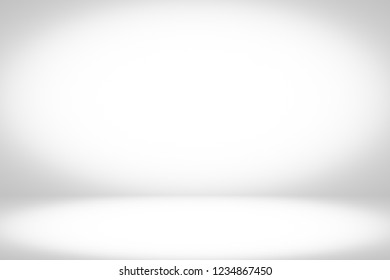 Abstract white background for decoration work