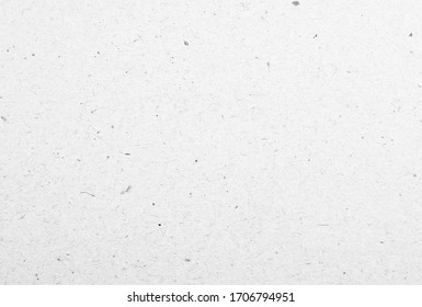 Abstract white recycled paper texture background. Kraft paper gray box craft pattern seamless. top view. - Shutterstock ID 1706794951