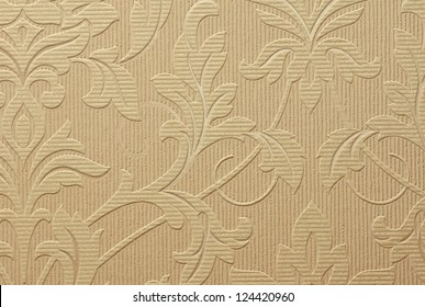 Abstract yellow wallpaper texture