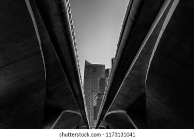Abstraction with architecture