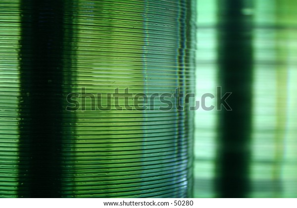 """Abstraction """"green""""  To see my abstraction collection use Keyword Search: """"gamusa"""""""
