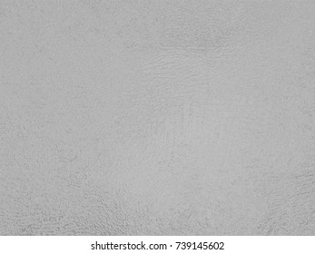 Abstraction of the image of a silvery background