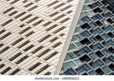 abstraction and modern architecture by BIG