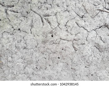 Abstrct Cracked soil texture