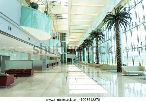 Abu Dhabi April 2016 Cleveland Clinic Stock Photo (Edit Now) 1008412270