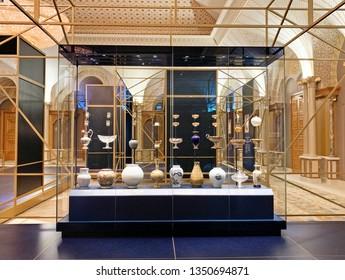 Qasr Al Watan Images, Stock Photos & Vectors | Shutterstock