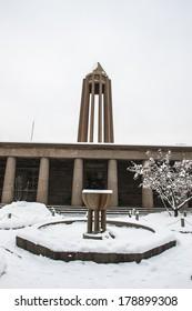 Abu Ibun Sina or Avicenna Mauseleum, Hamedan, Iran