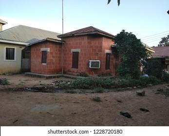 abuja brick house