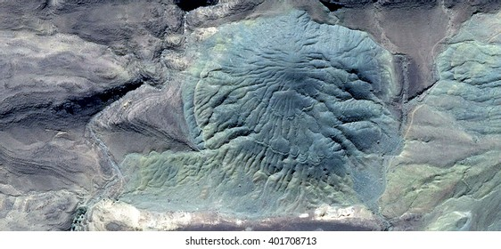 Abyssal fossil animals, allegory, tribute to Pollock, abstract photography of the deserts of Africa from the air,aerial view, abstract expressionism, contemporary photographic art, abstract naturalism