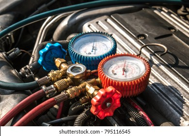 Manifold Gauge Images, Stock Photos & Vectors | Shutterstock