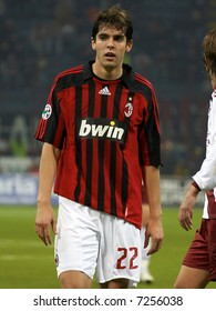 AC Milan soccer - football player Kaka