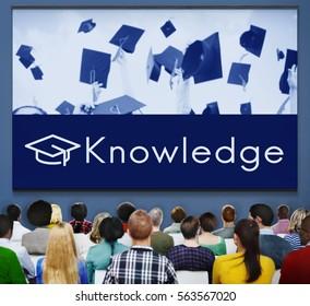 Academy Certification Curriculum School Icon