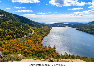 Acadia National Park - Hiking