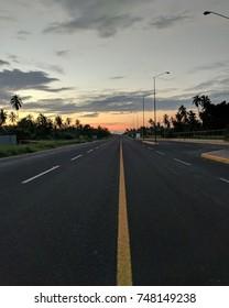 Acapulco To Atoyac Road