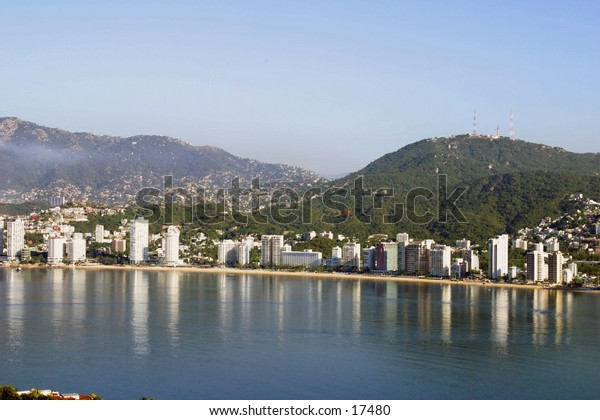 Acapulco Bay View