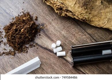 Accessories for cigarettes