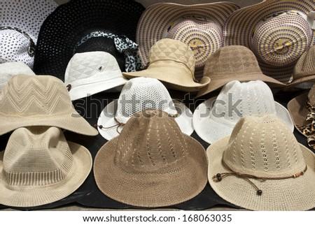 Accessory - Hats in South America   Accessory - Monte Cristo Panama Hats d40ee396fb6