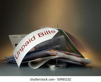 Accounts payable and bills payable