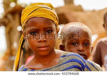 Ghana suku puoli video