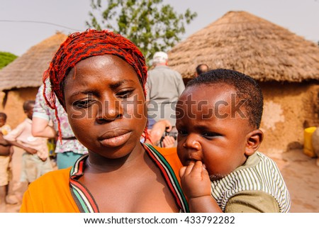 4d62ea6dbcafd ACCRA GHANA MARCH 6 2012 Unidentified Stock Photo (Edit Now ...
