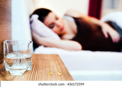 Ache pills during pregnancy are not uncommon
