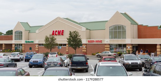 Acme Markets Inc. is a supermarket chain operating 177 stores throughout Connecticut, Delaware, Maryland, New Jersey, New York, and Pennsylvania and, as of 1999,