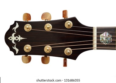 Acoustic Guitar Head