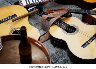 Acoustic Guitars Ecuador