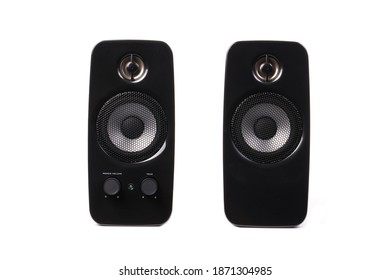 acoustic stereo speakers for PC