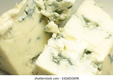 acquired taste, like blue cheese, delicious cheese with noble mold