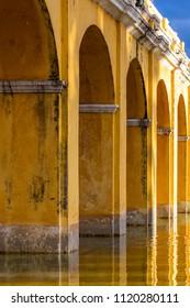 Acrhes Antigua Guatemala