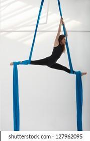 Acrobatic exercise