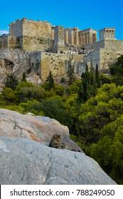Acropolis ,Athens, Greece