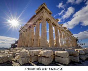 The Acropolis of Athens/Acropolis