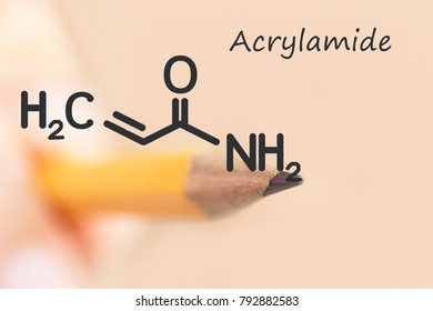 acrylamide with chemical formula Styrene/acrylamide copolymer is a polymer formed from styrene and acrylamide monomers.