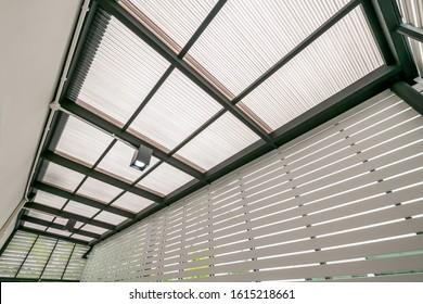 Acrylic Roofing Sheet, Poly-carbonate Light Diffuser Sheets