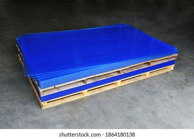 Acrylic sheet pallet PMMA plexiglass