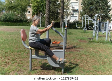 Active and healthy lifestyle for older people